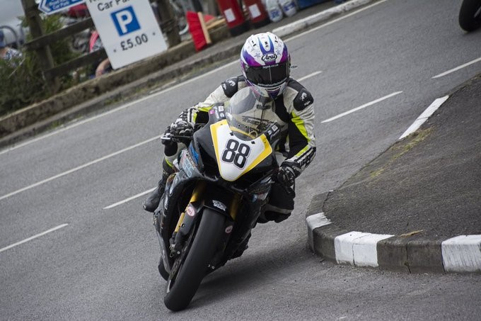 Leading Event Exponents, International Road Race Winners Back Future Roads Action At Enniskillen