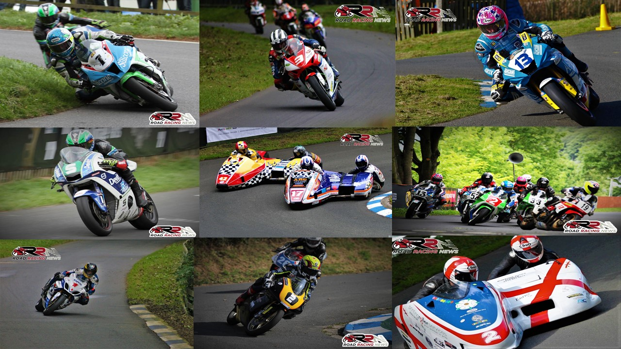 Stats: Oliver's Mount, Scarborough Top Three Finishers 2010-2019