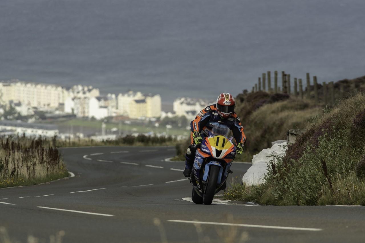 Rising Roads Star Of The Year: Brad Vicars