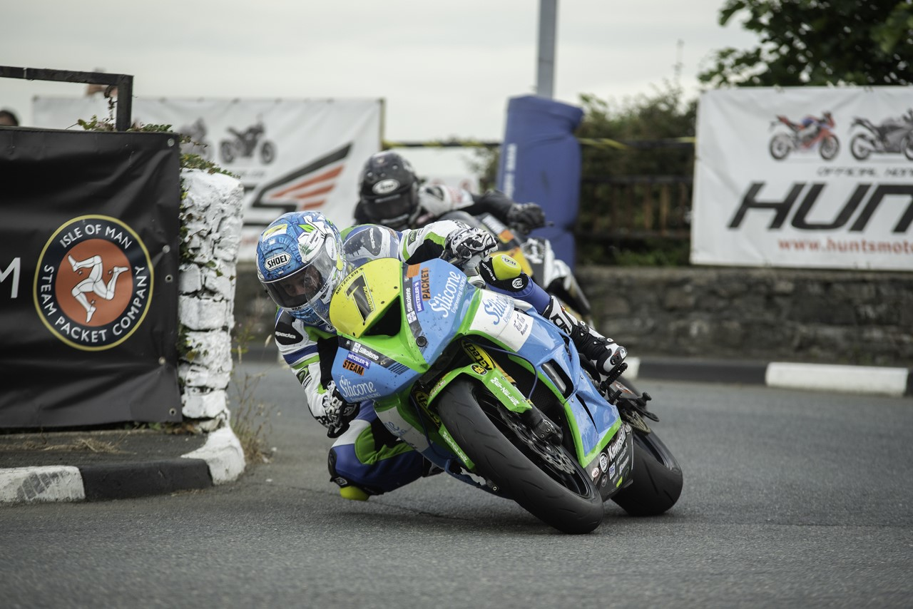 Colas Reaffirm Commitment To Billown Roads Events