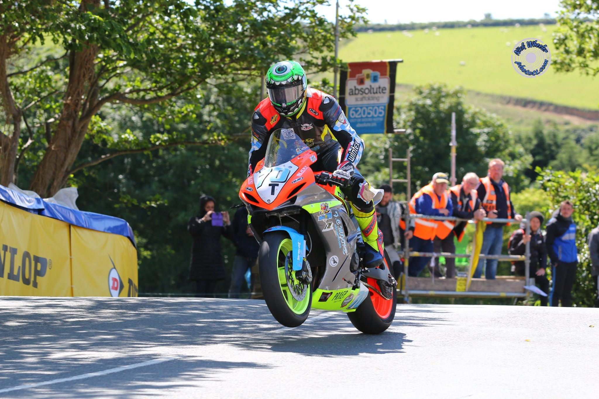 Datzer, Series Newcomer Schwimmbeck Lead MTP Racing's 2020 IRRC Voyage