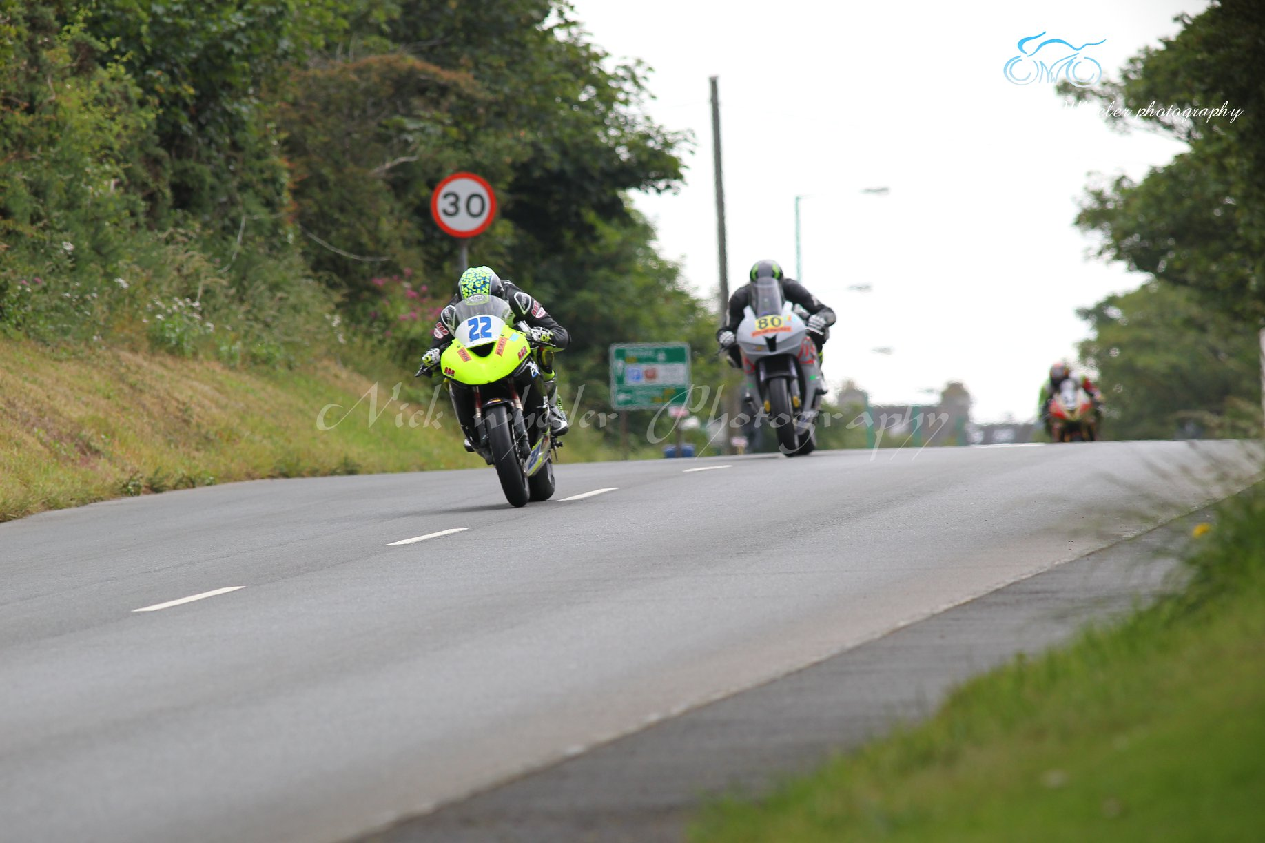 Stennett Looks Forward To Manx GP Adventure With Peoples Bike Squad