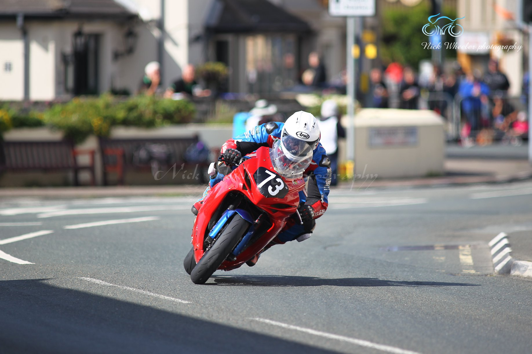 Red Line Road Racing's Murphy Switches To MV Agusta Machinery For 2020 Manx GP Quest