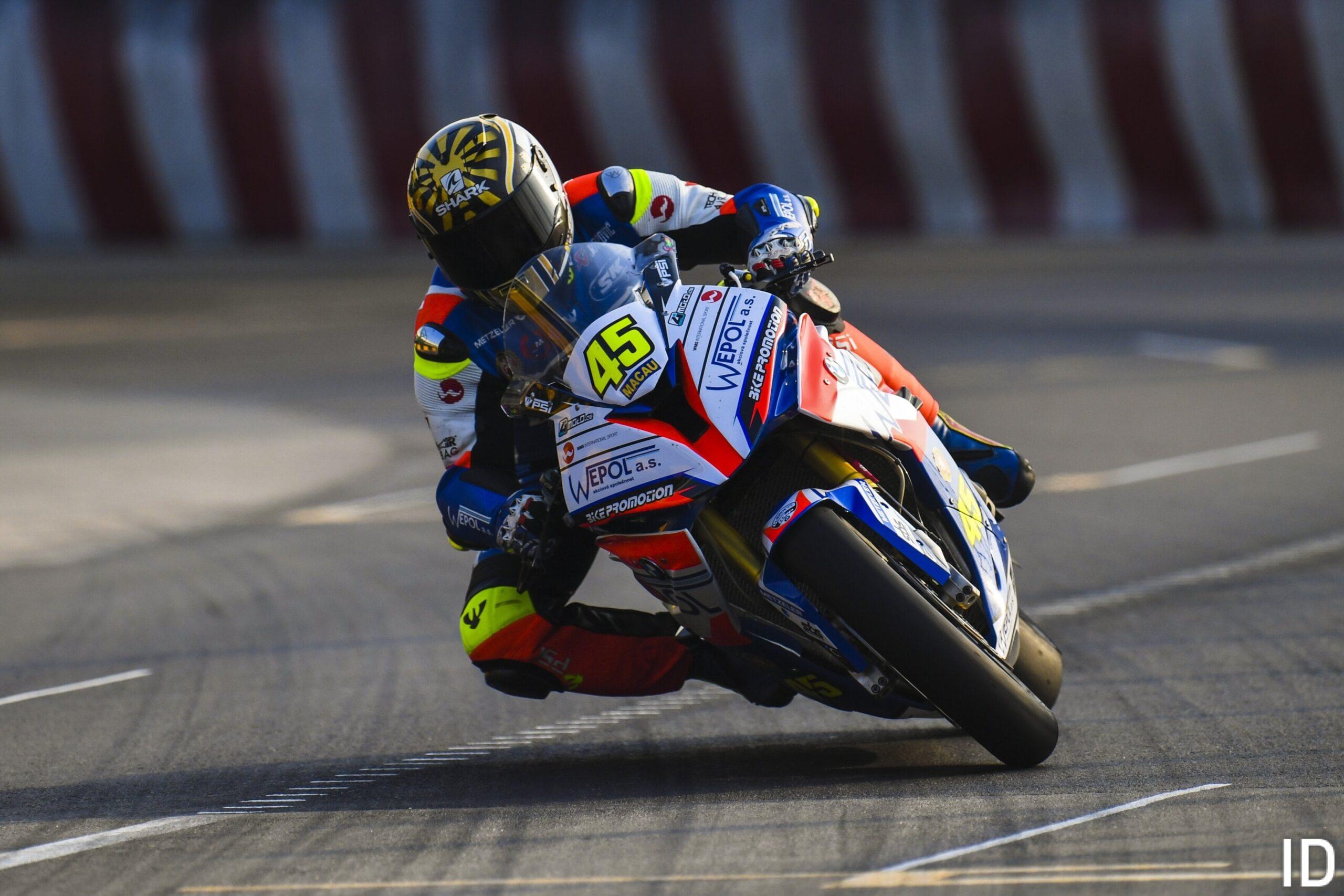 Wepol Racing Confirm 2020 IRRC Superbike Venture With Czech Star Cerveny
