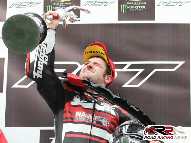 That Was The 10s: International Road Racer Of The Decade – Michael Dunlop