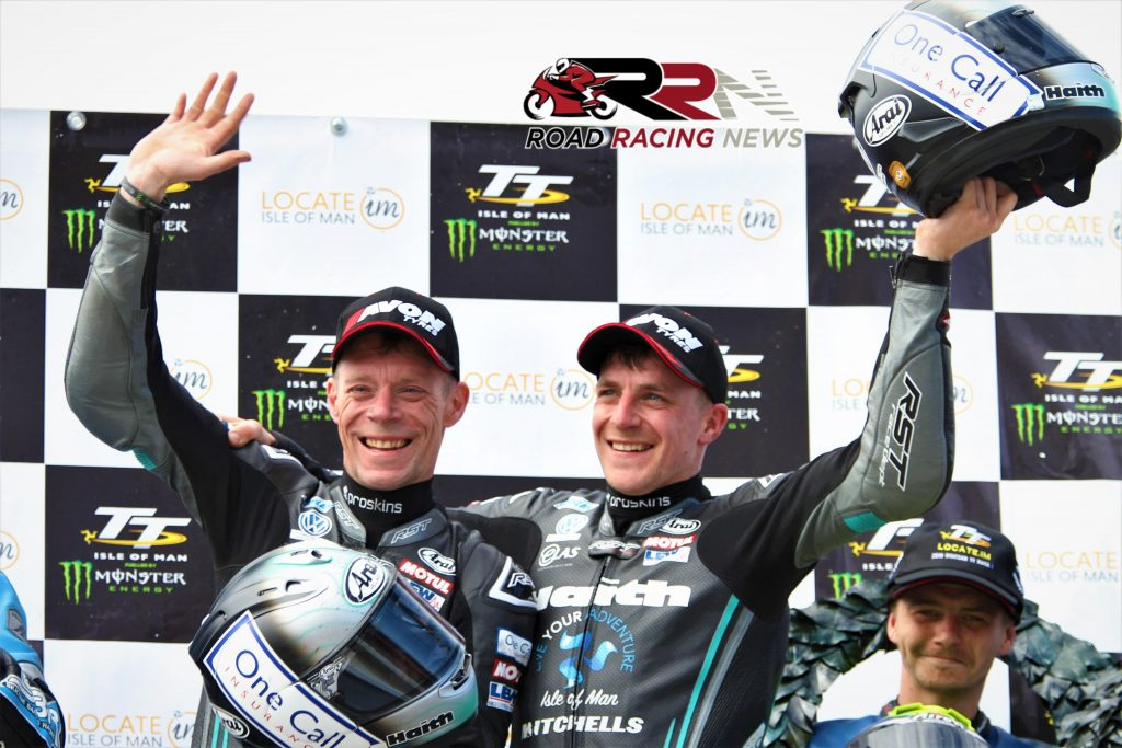 All Conquering Birchalls Stick With Honda Power For TT 2020