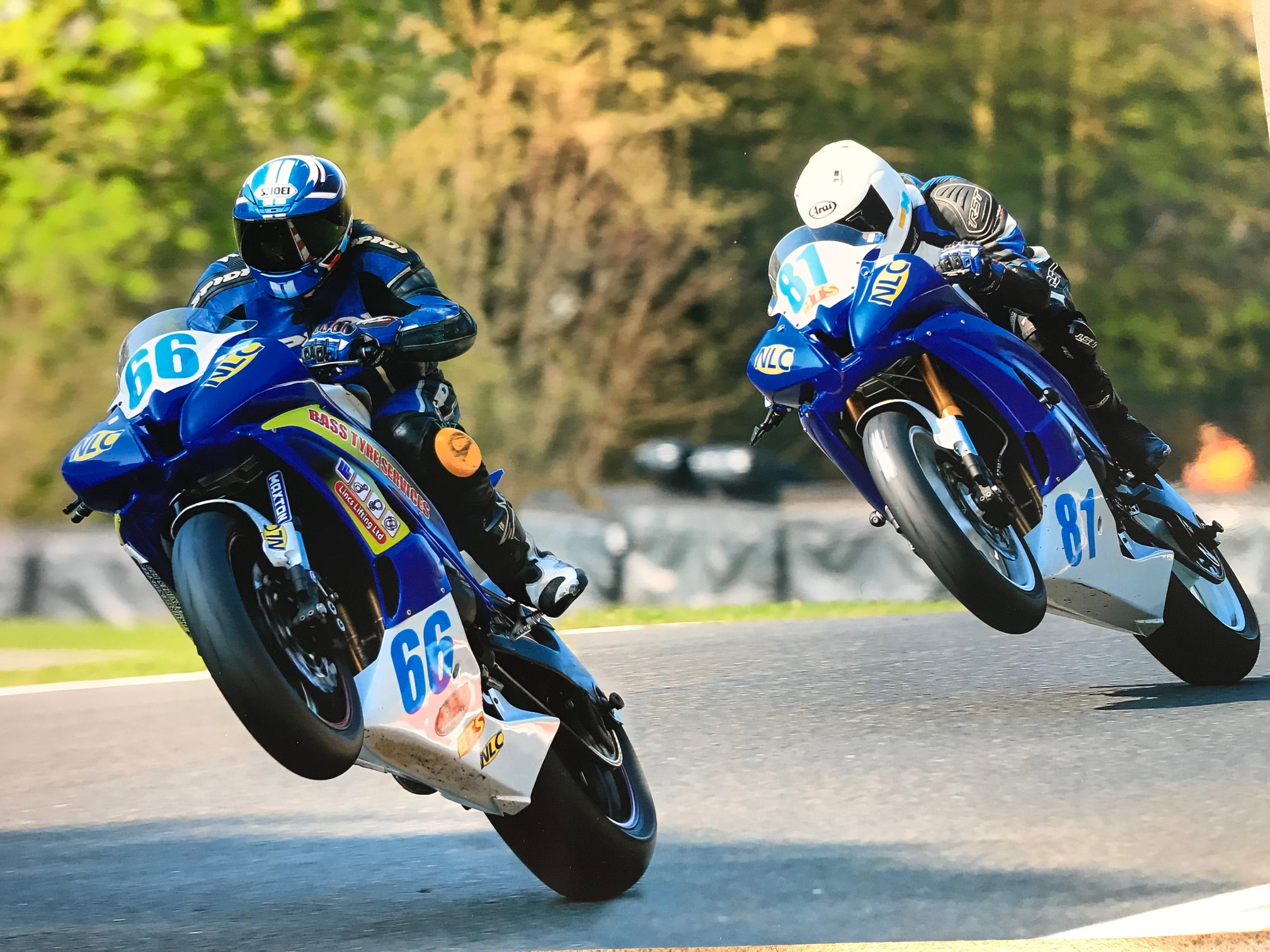 Highly Rated Hind To Tackle Monster Energy Supersport Races At TT 2020