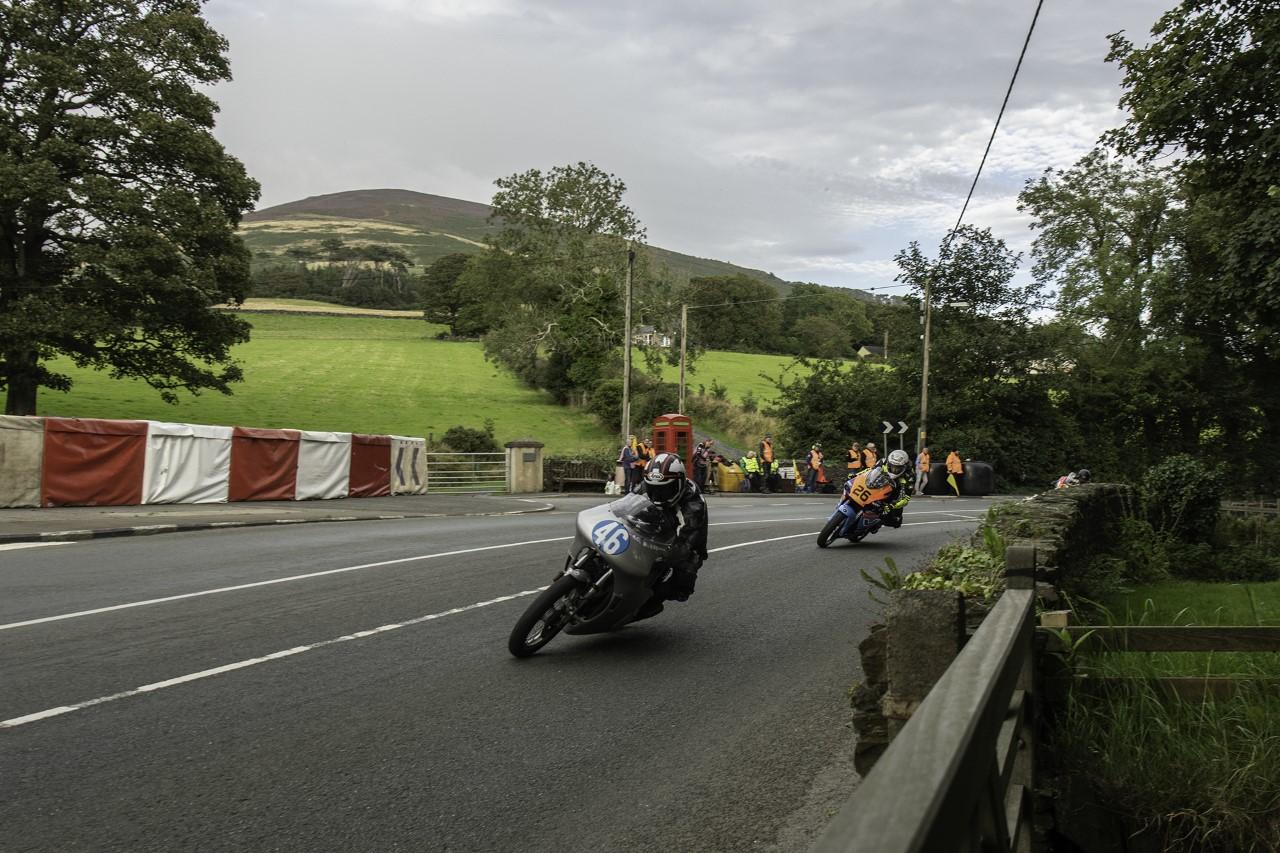 Practice Week Schedule Overhaul Proposed By Manx GP/Classic TT Organisers
