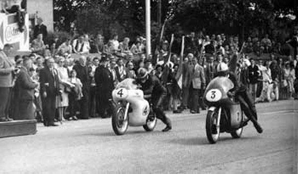 2020 Classic TT To Celebrate John Surtees Tumultuous Achievements
