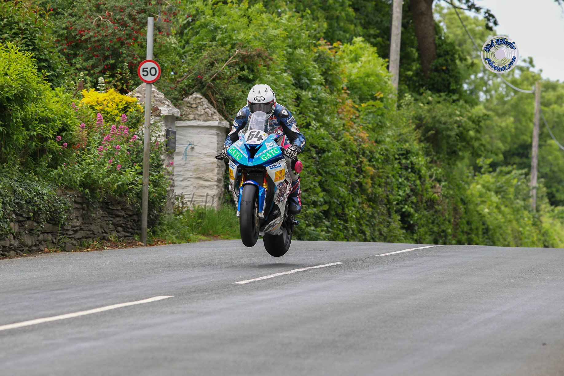 TT 2020 Latest: Hardisty Confirms BMW Machinery For 1000cc Races