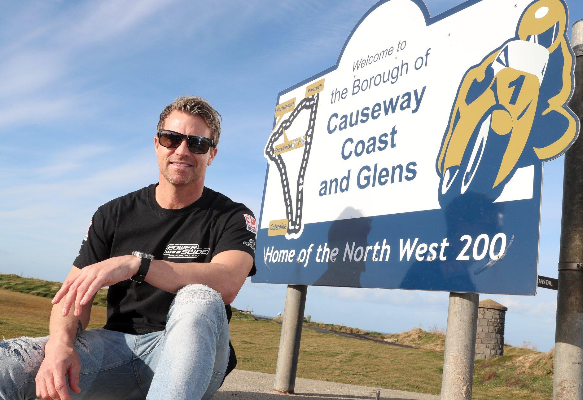 North West 200 Latest: Ex Moto GP Exponent Ellison To Join International Roads Scene
