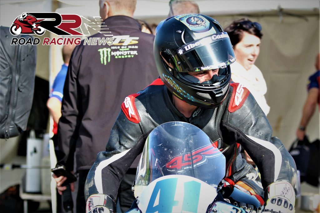 Leading Next Gen Roads Talent Browne Forms Parts Of BE Racing/RK Racing's 2020 Roads Rider Line Up