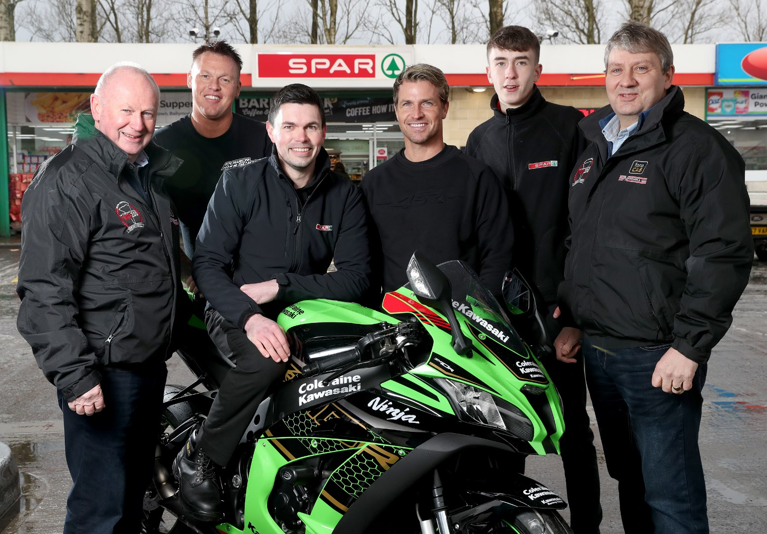 Milltown Service Station To Provide Title Sponsorship For Opening NW200 Super Twins Encounter