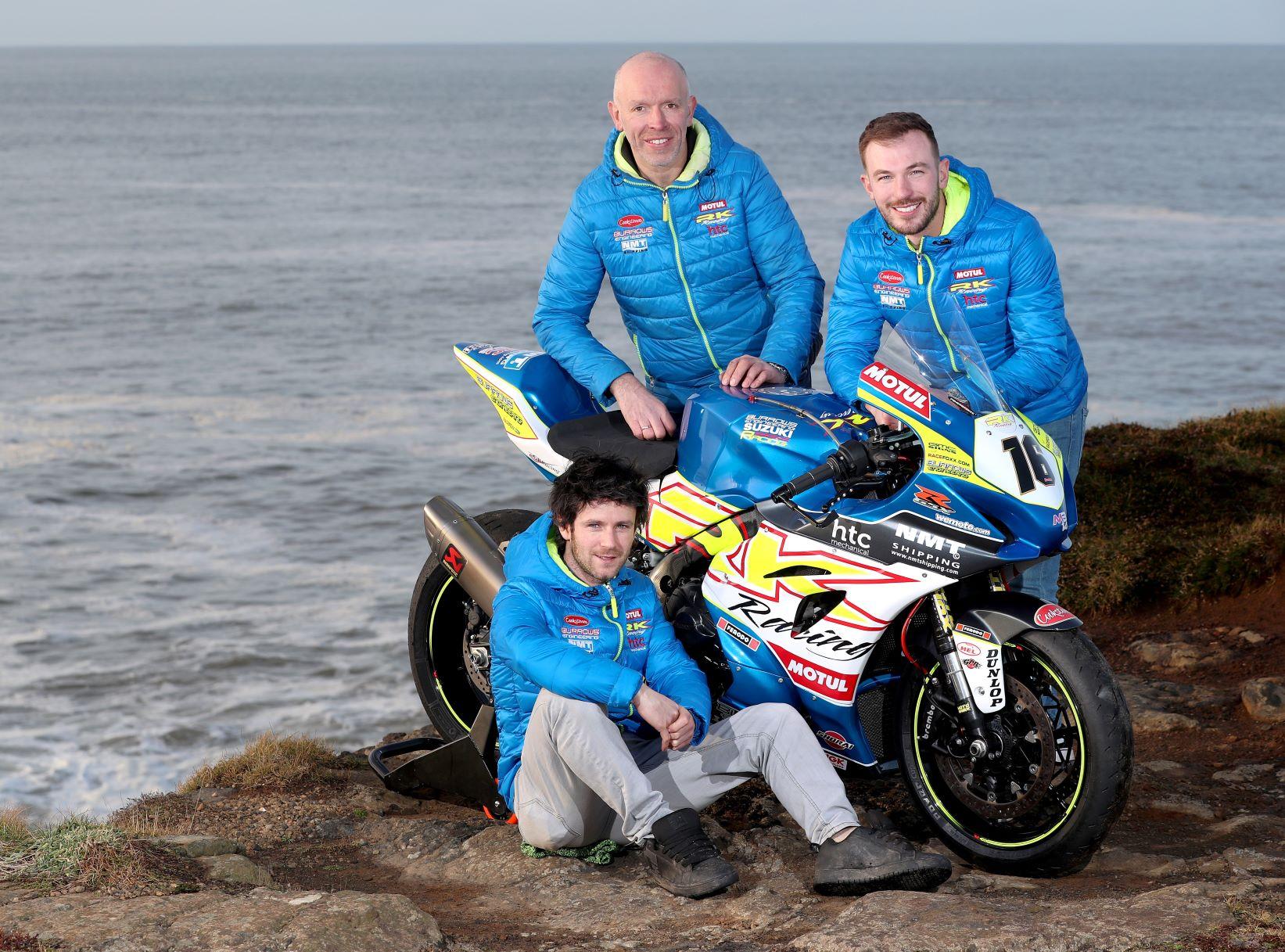 BE Racing/RK Racing Squad Look Towards 2021