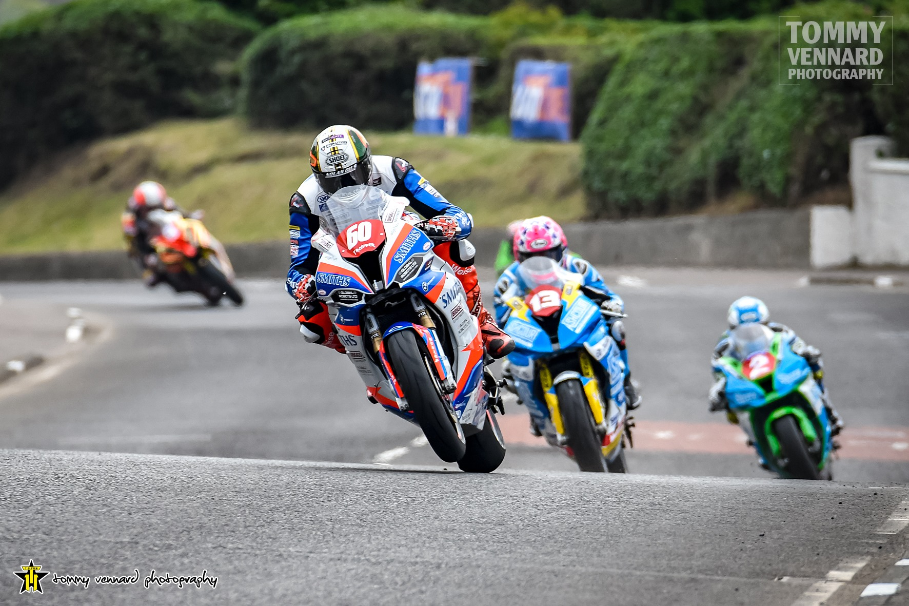 NW200 Meet The Stars Extravaganza Called Off