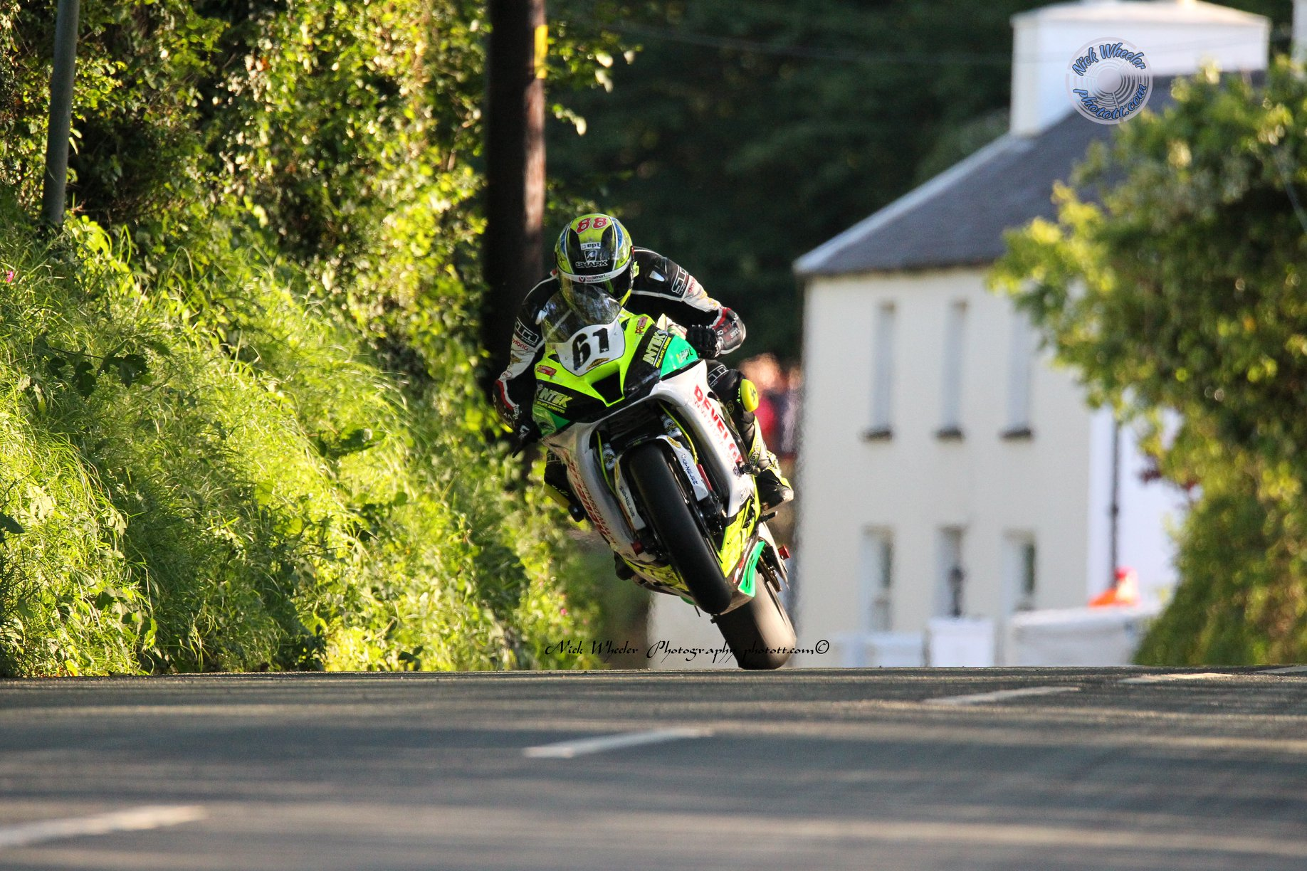 Riders, Teams Philosophical About TT 2020 Cancellation