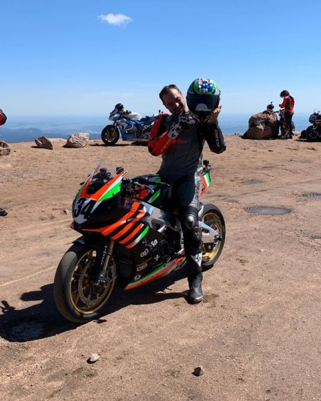 TT 2020 Latest: Pikes Peak Champion Scaysbrook To Make Mountain Course Debut With PRF Racing