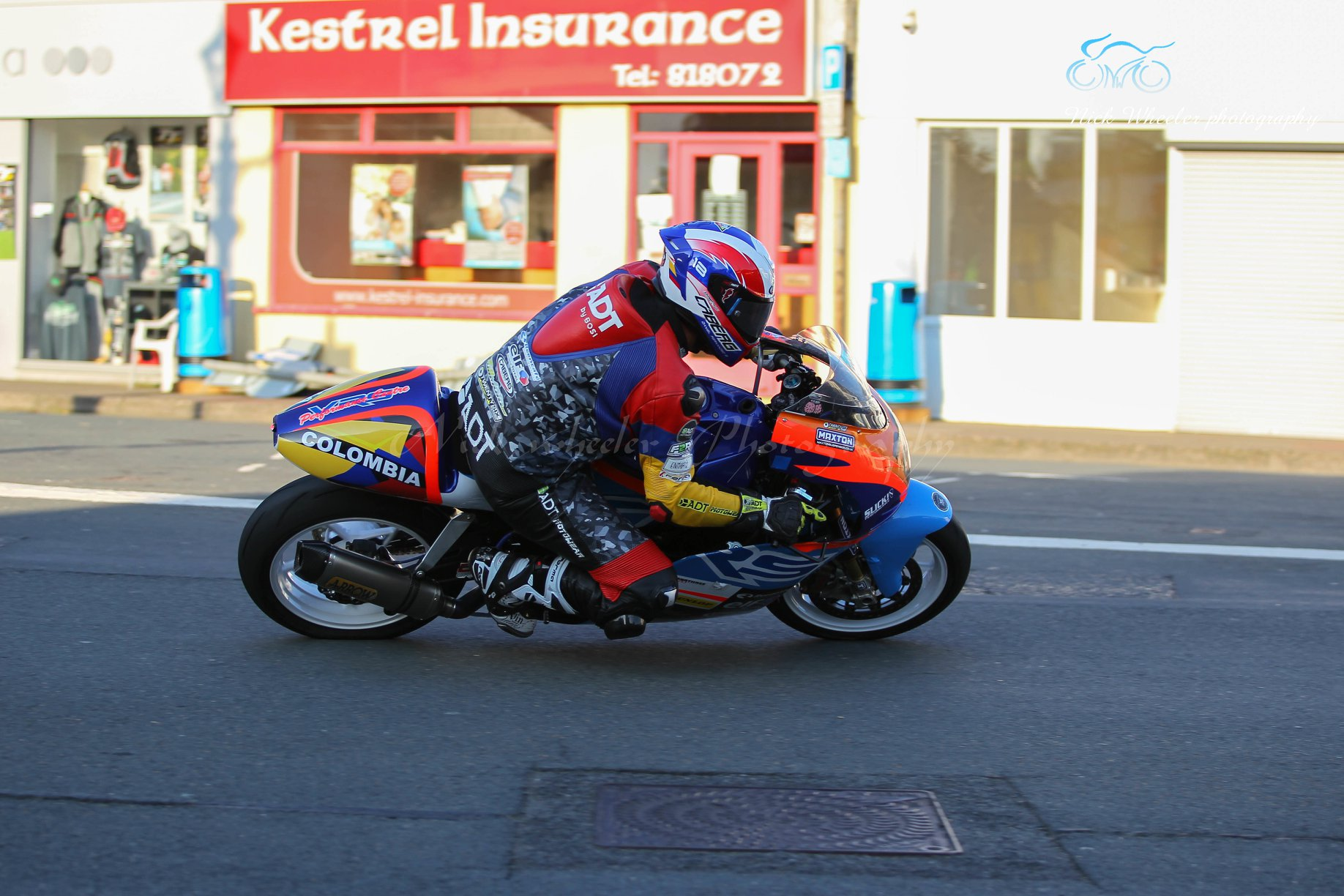 Manx GP Top 6: Daniel Fernandez
