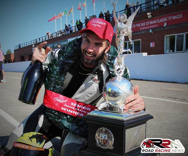 Road Racing's Great Races – 2018 Senior Manx Grand Prix