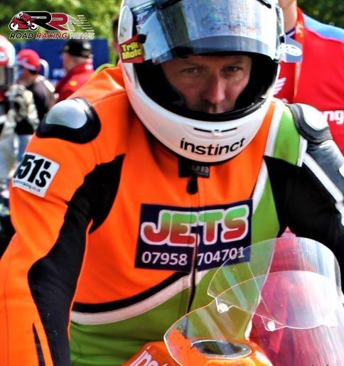 Manx GP Top 6: Tim Sayers