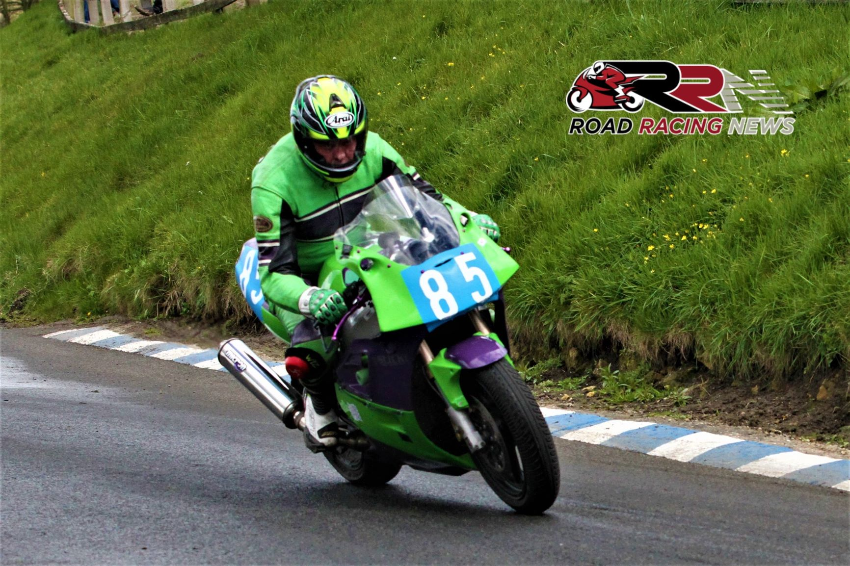 Manx GP Top 6: Dave Clarke