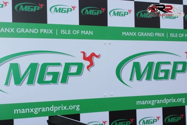Grand Prix Racer The Manx Grand Prix – Film Review