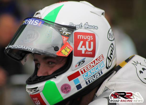 Manx GP Top 6: Paul Owen