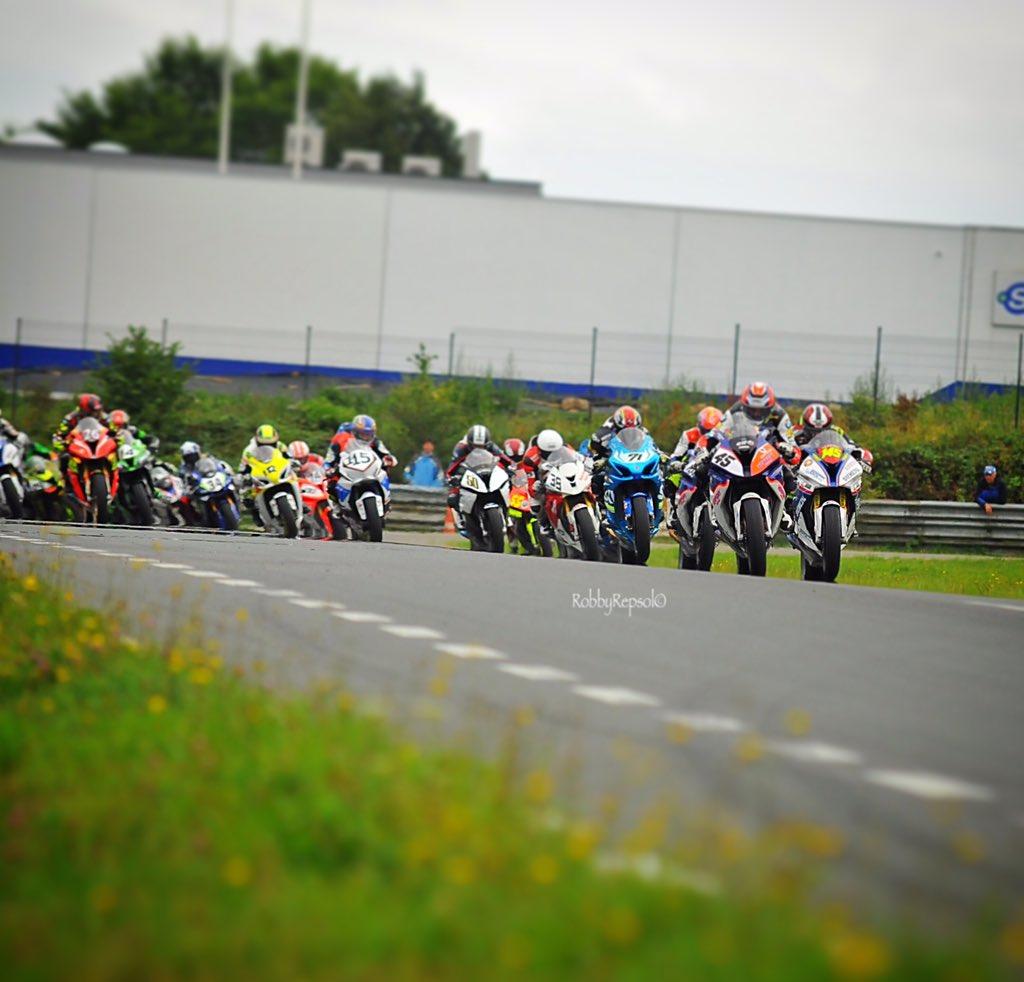 Stats: Chimay Open Trophy – Supersport/Superbike Race Winners 2013-2019