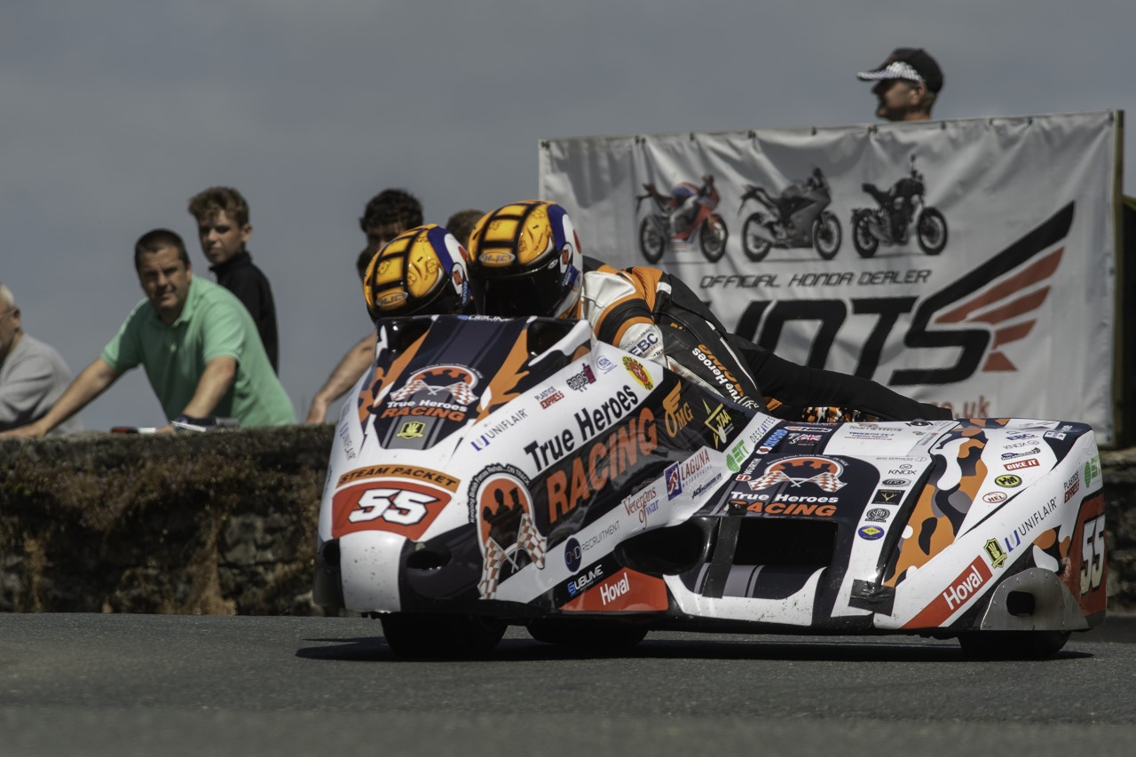 Unsung Heroes, Manx GP Podium Finishers, Mountain Course Debutants Reveal TT 2020 Start Numbers
