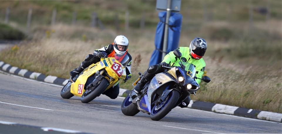 Manx GP Top 6: Jim Hunter