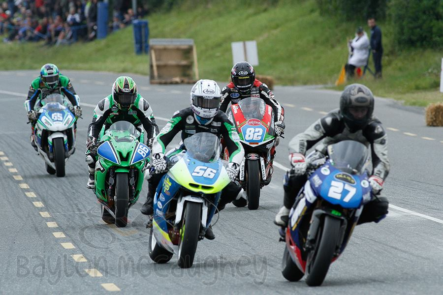 Walderstown Roads Action Cancellation Confirmed By Fore Motor Cycle Racing Club