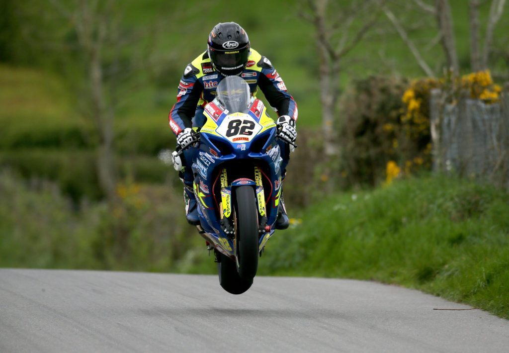 Munster 100 Organisers Look Ahead To 2021 After 2020 Cancellation