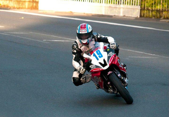 Overseas TT Heroes: Luis Carreira