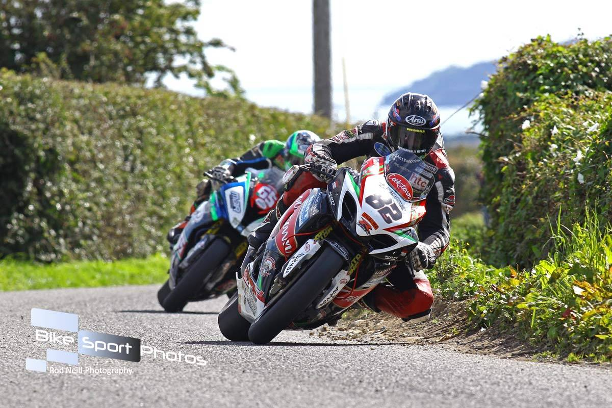 Southern Ireland Roads Competition For 2020 Abandoned As East Coast Racing Festival Cancelled