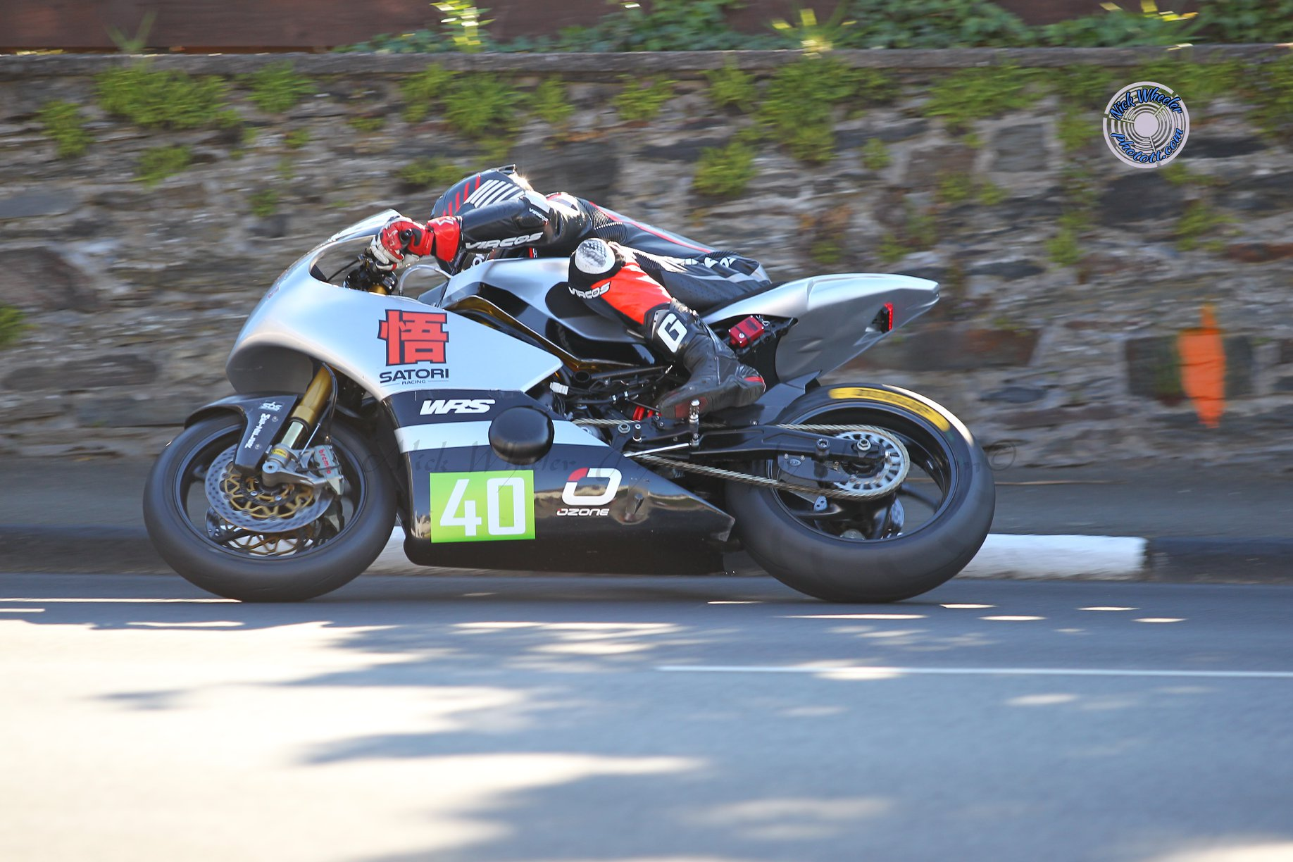 Manx GP Top 6: Rob Whittall