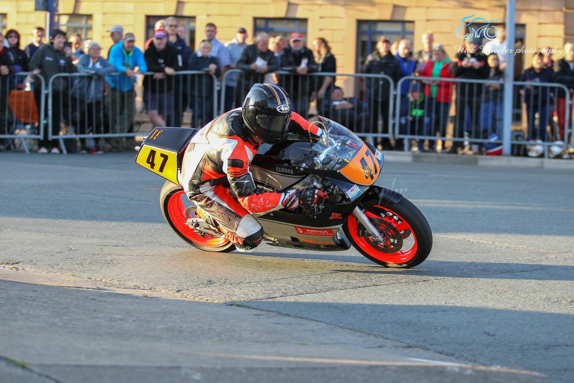 Manx GP Top 6: Adrian Morris