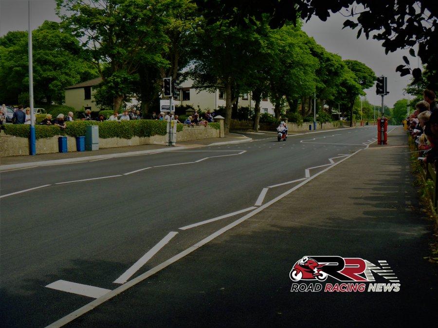 Event Re-Cap: TT 2012 Memories