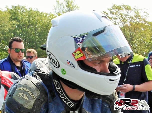 Manx GP Top 6: Tuukka Korhonen