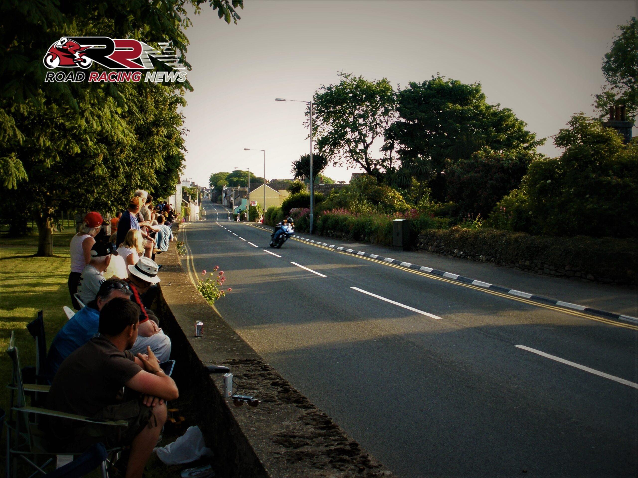 Overseas TT Heroes: Rico Penzkofer
