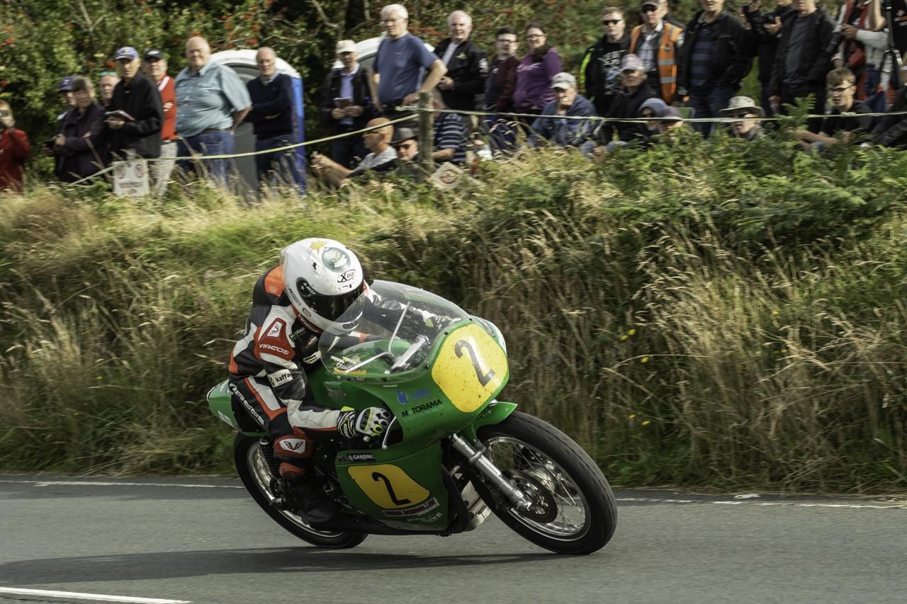 Overseas TT Heroes: Stefano Bonetti