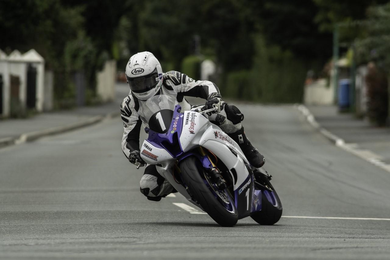 Manx GP Top 6: Steven Procter