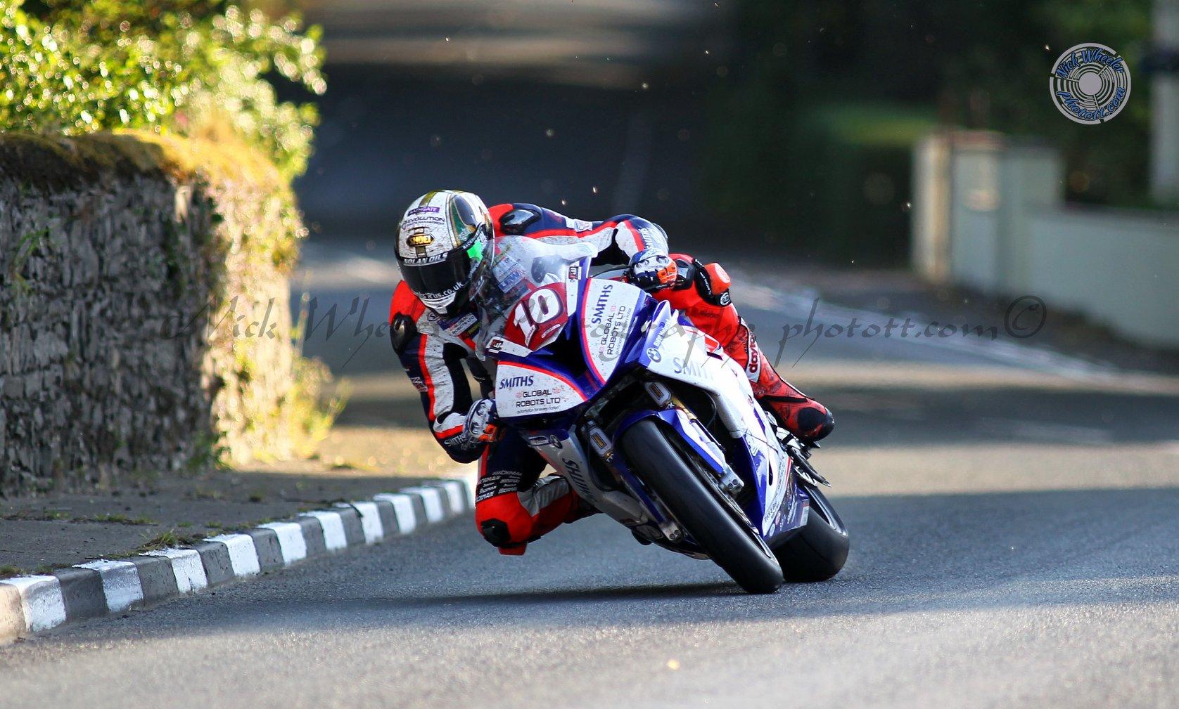 Stats: Quickest Superstock TT Average Race Speeds 2010's