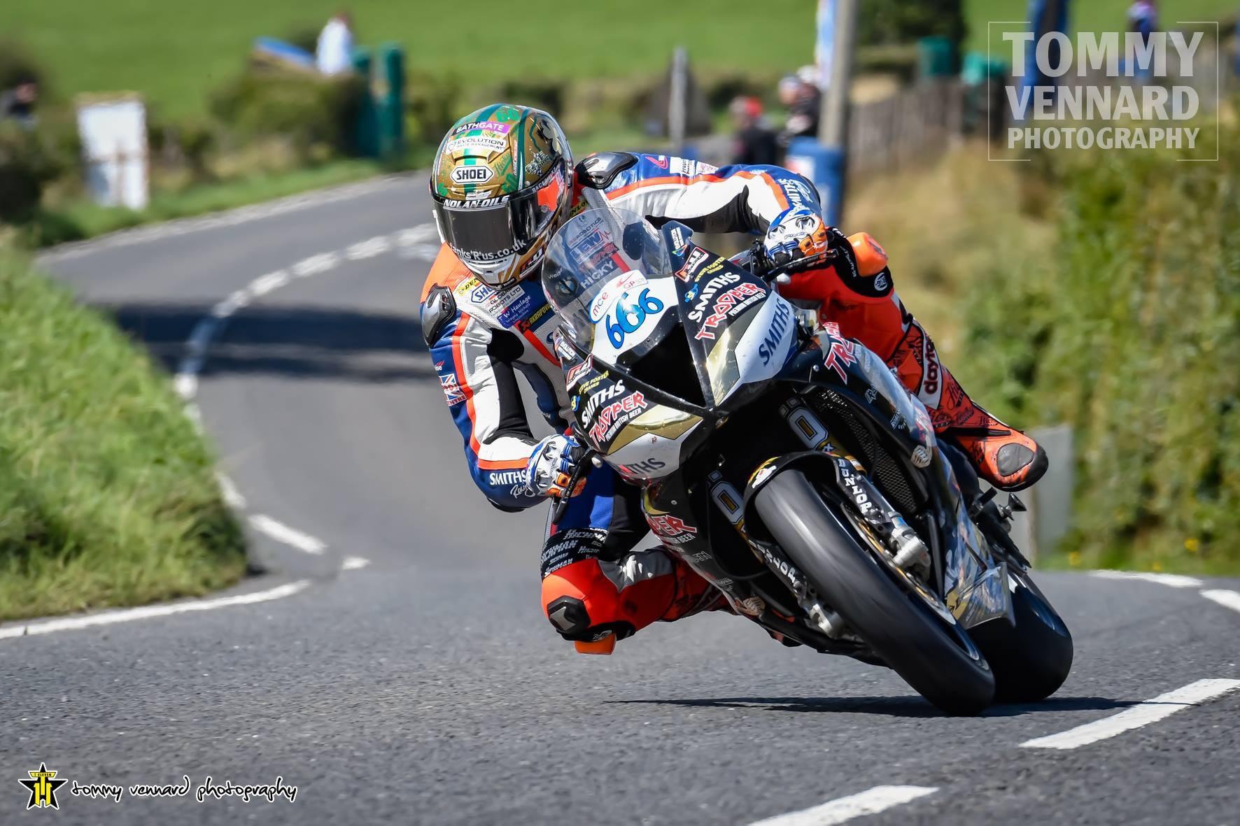 Stats: Quickest Ulster GP Supersport Exponents