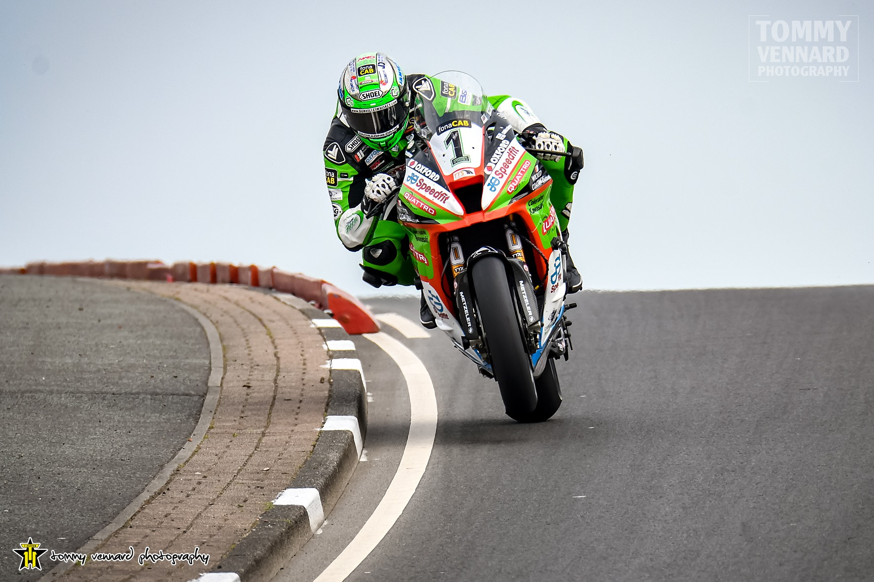 NW200 Action For 2020 Officially Abandoned