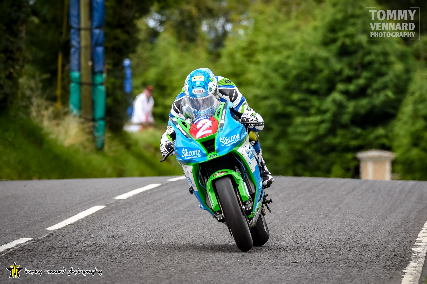 Stats: Quickest Superstock Ulster GP Exponents