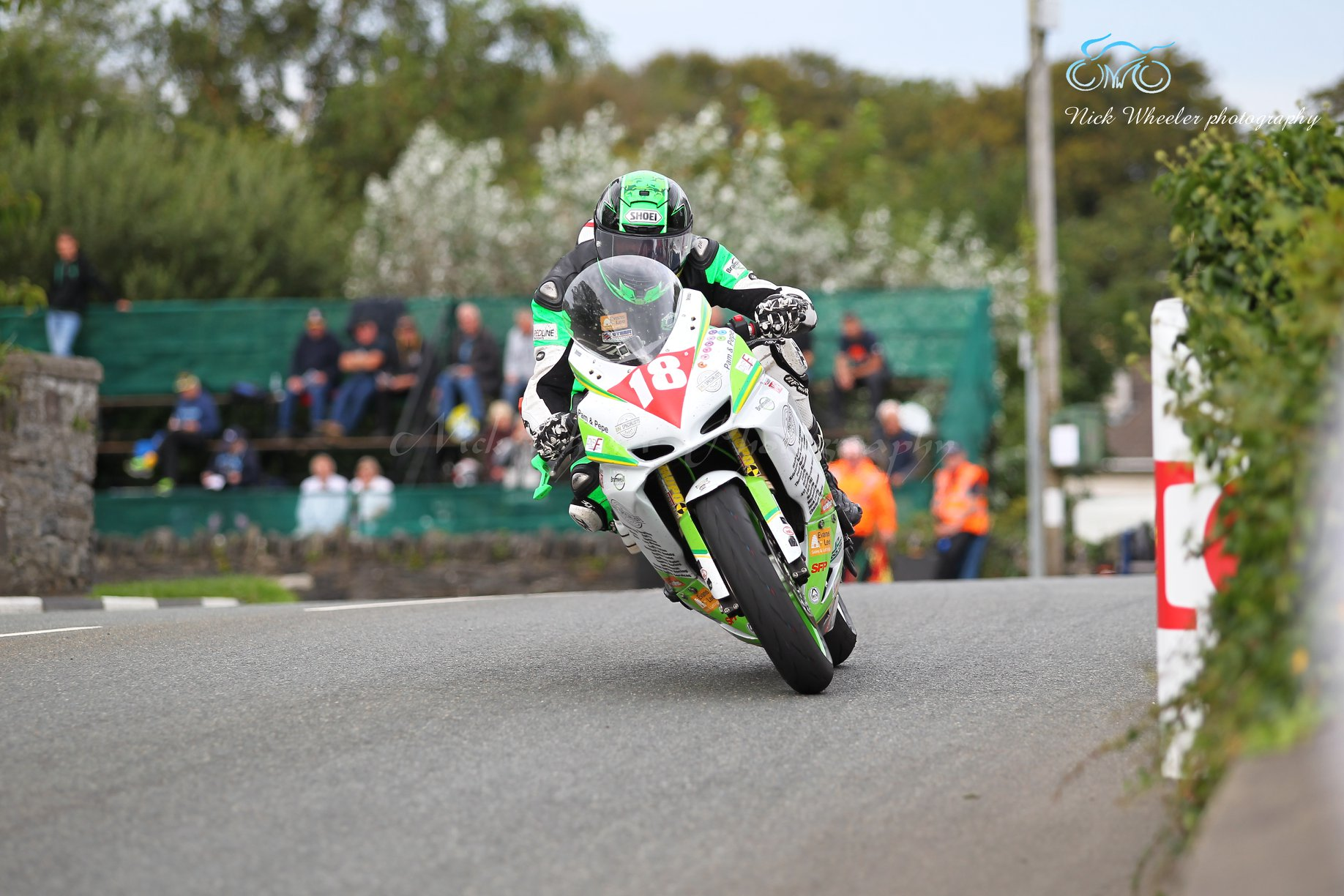 Manx GP Top 6: Lewis Bramwell