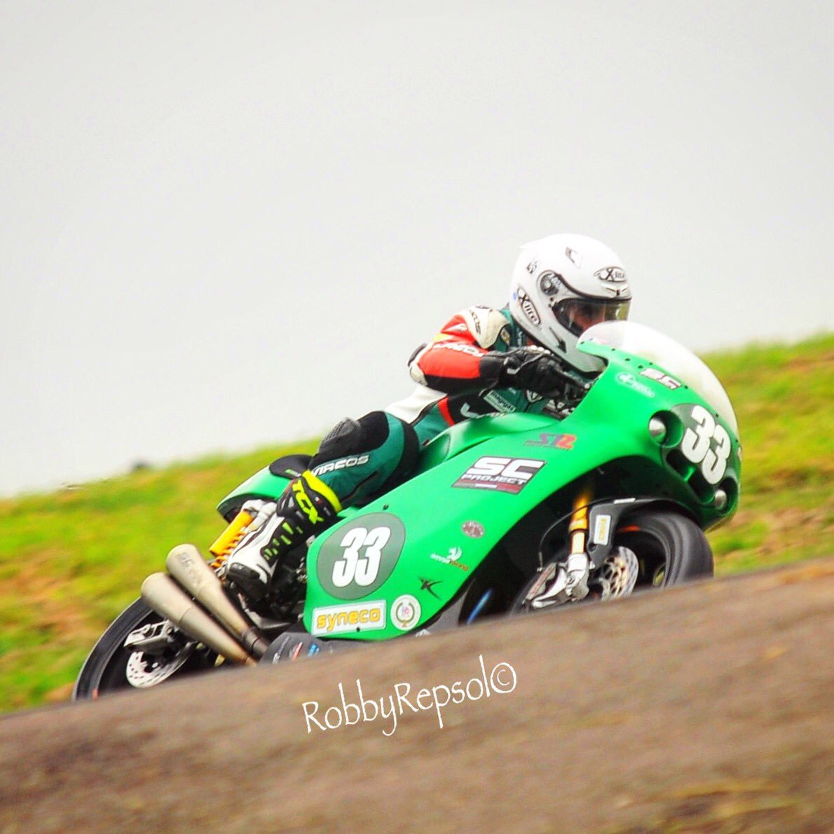 Paton's Twin Class Dominance At Frohburg