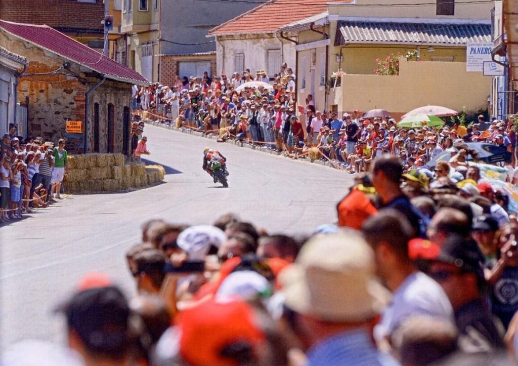 Covid-19 Curtails 61st La Baneza Grand Prix