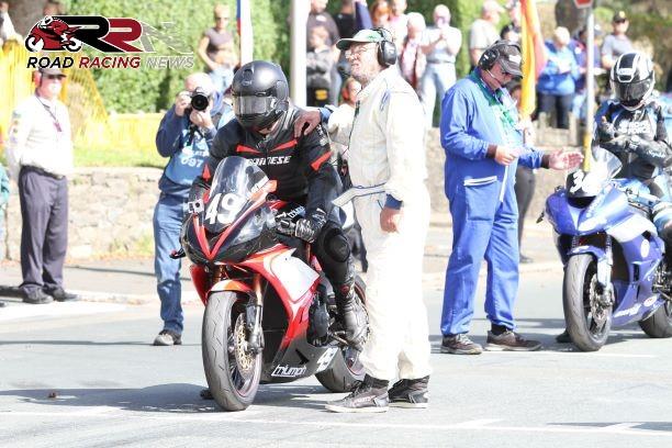 Manx GP Top 6: Jason Brewster
