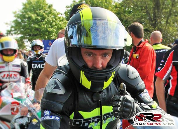 Manx GP Top 6: Bjorn Gunnarsson
